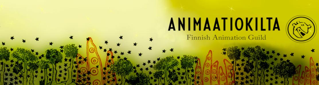 Animaatiokilta